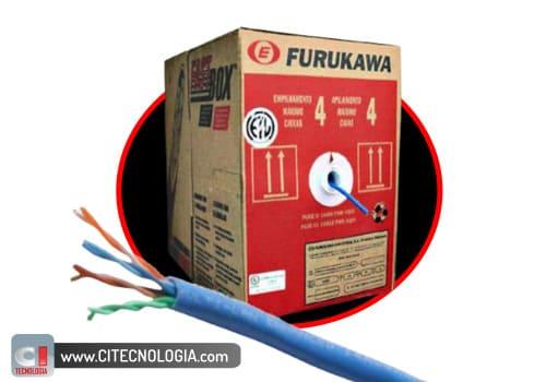 cabos de rede de qualidade