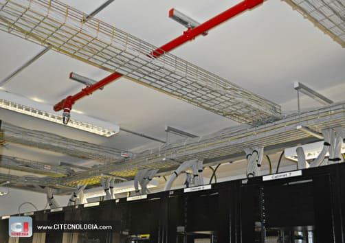 instalação de Infraestrutura de rede para computadores em suzano