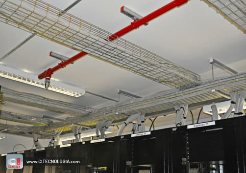 instalação cabos de rede com Infraestrutura em são paulo